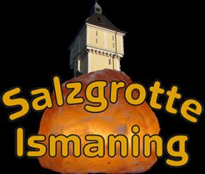 Salzgrotte Ismaning